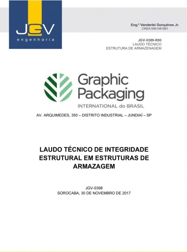 GRAPHIC PACKAGING - EST